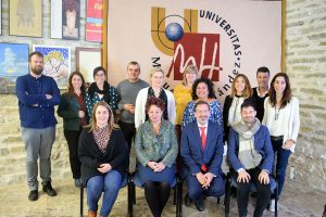 UMH SPEARHEADS A EUROPEAN PROJECT ON UNIVERSITY EDUCATION FOR PEOPLE WITH INTELLECTUAL DISABILITY